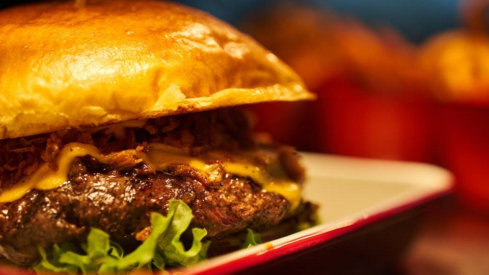 Burger House Trier