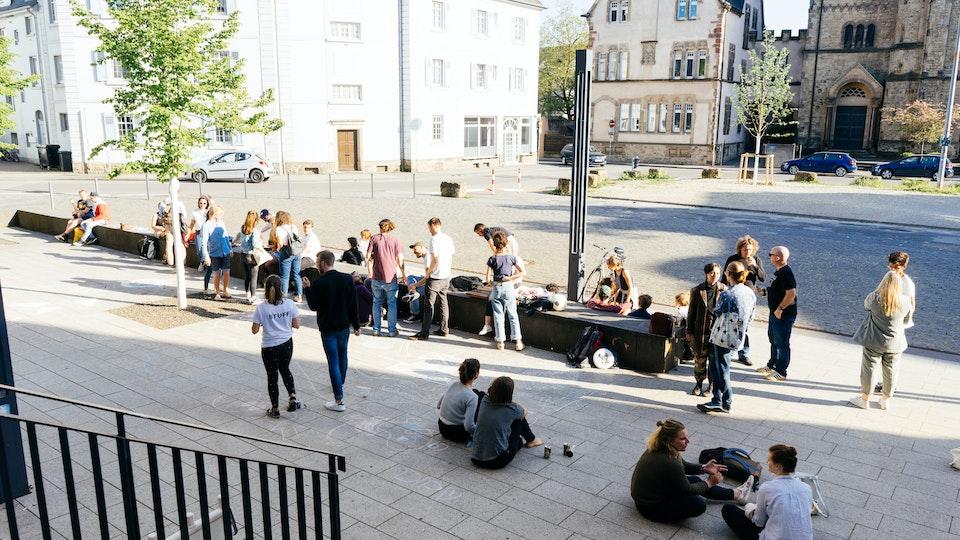Werkschau KD Trier 2018