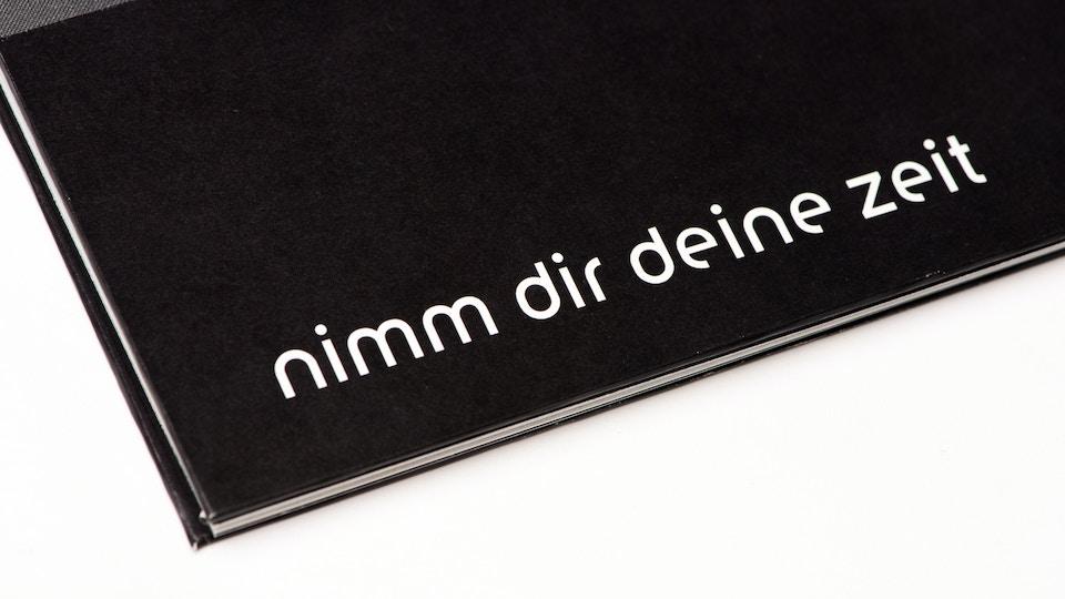 zeitrahmen Sans