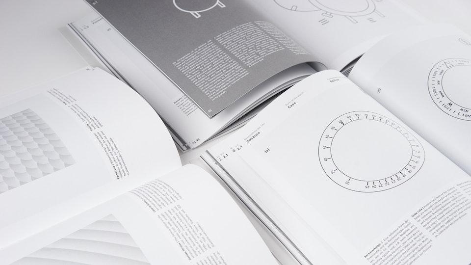 Uhrmacherei | Watchmaking | Horlogerie