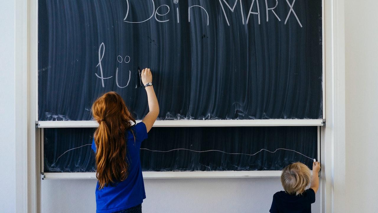 Dein Marx Für Alle -