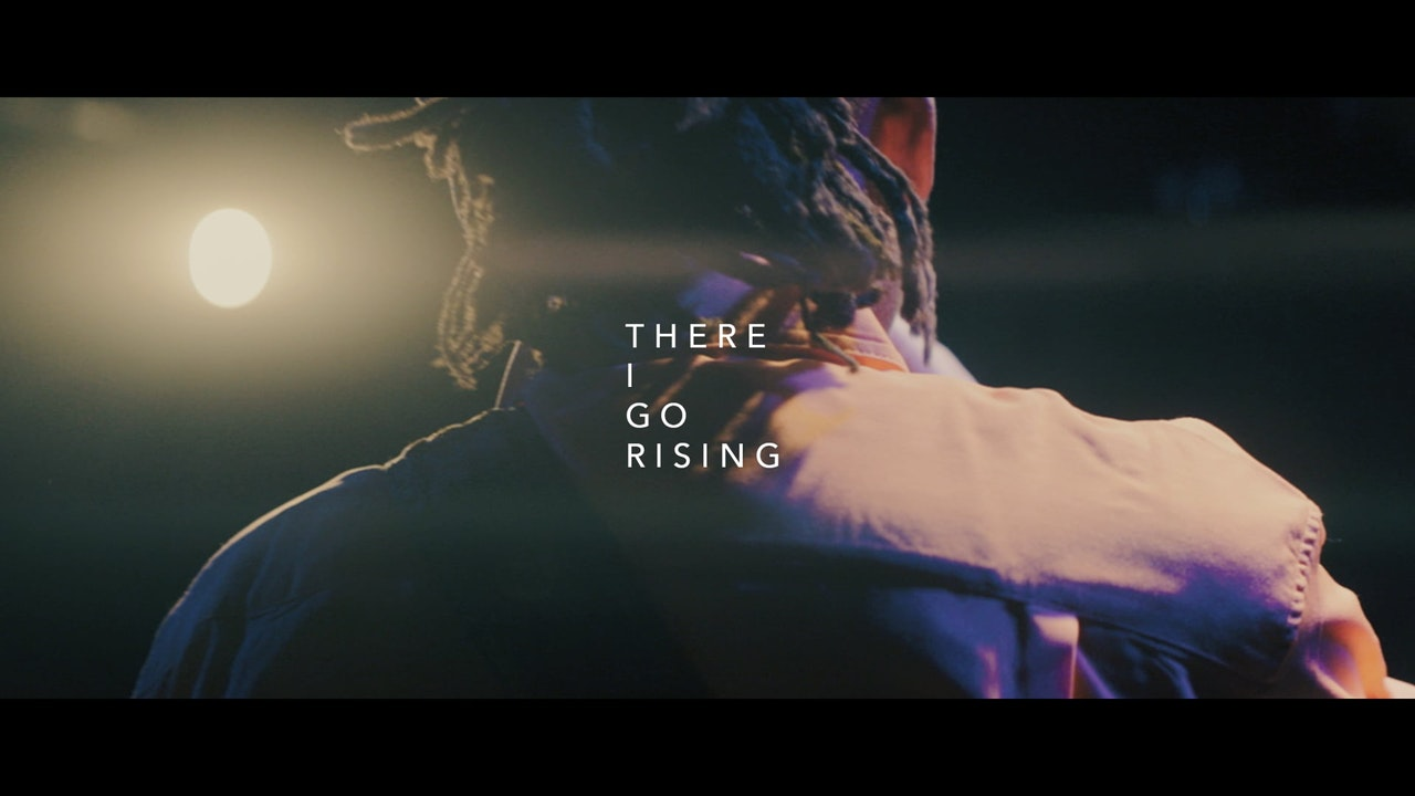 There I Go Rising