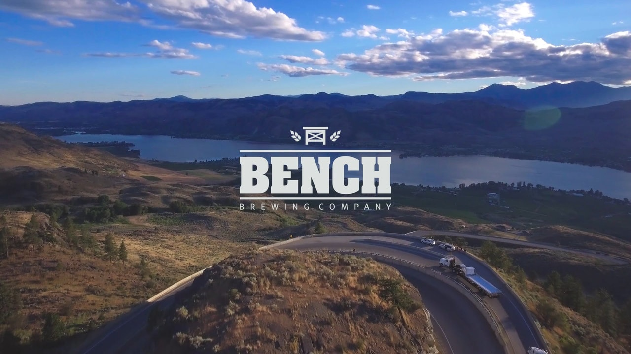 Bench Brewing - The Road Trip