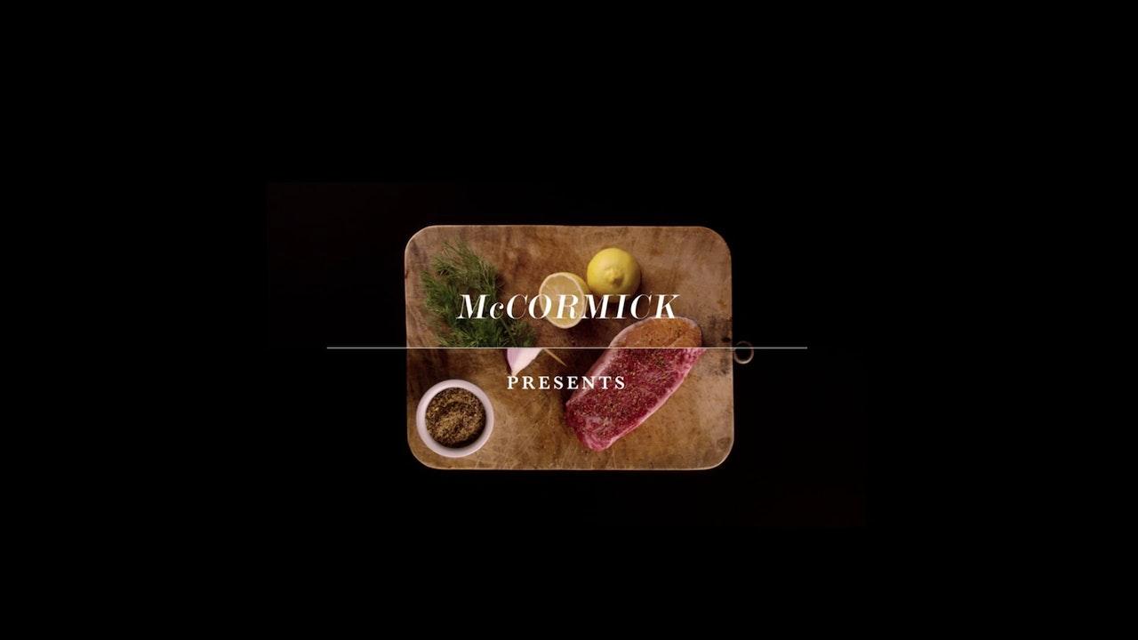 McCormick - Winter Grilling