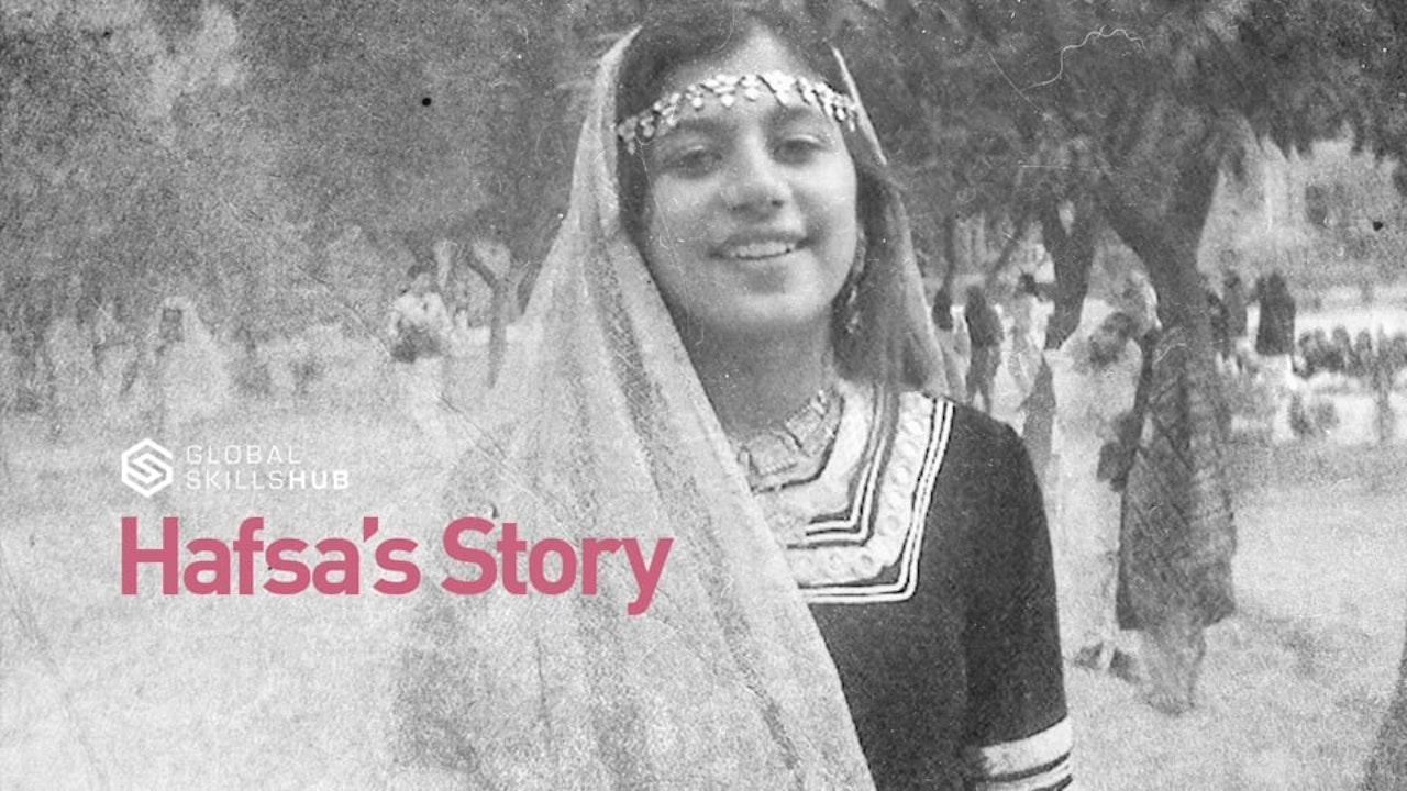 Hafsa's Story