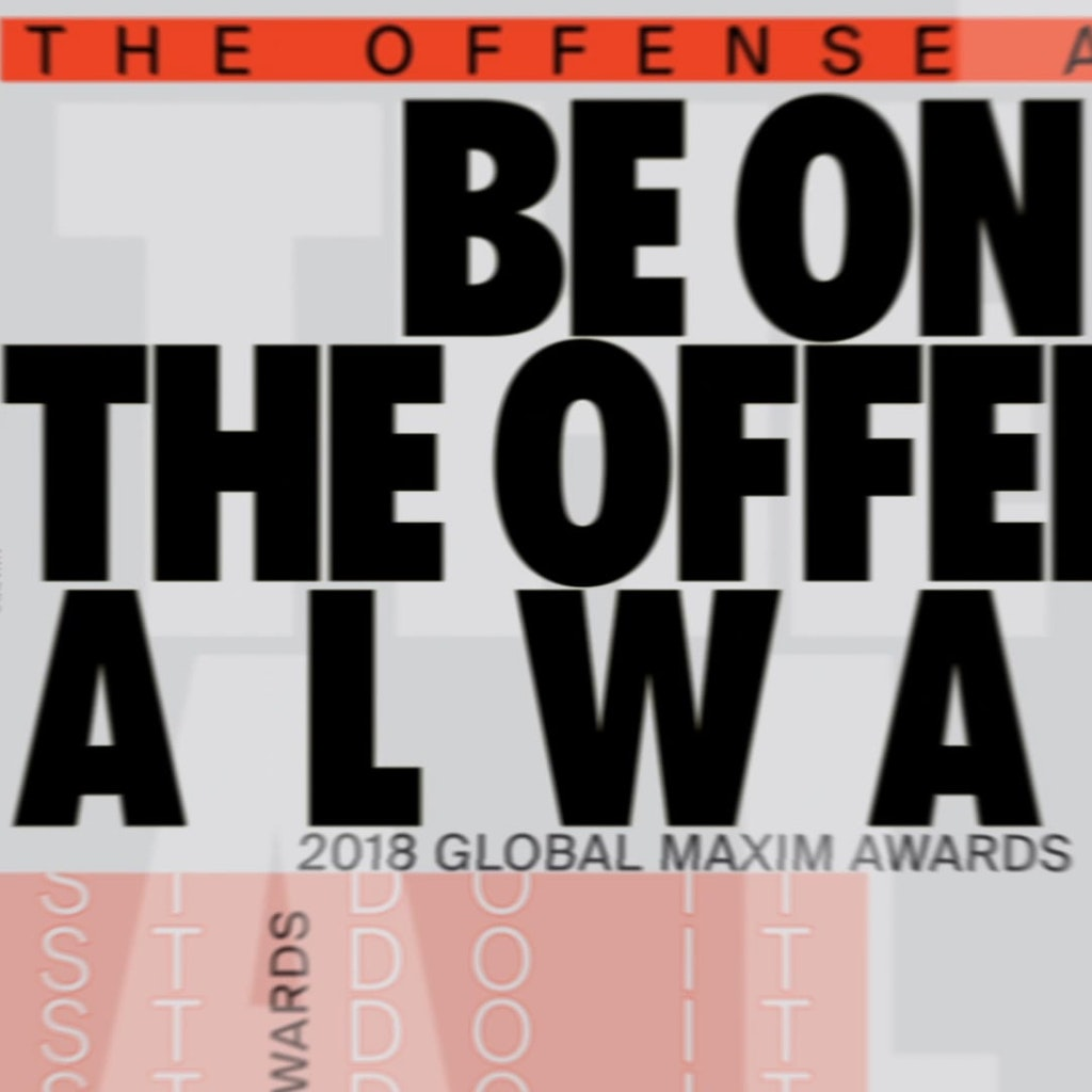 Maxim Awards Open_2018_v2.0