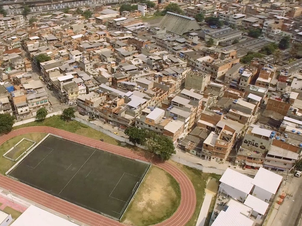 Olympic Villas Recap