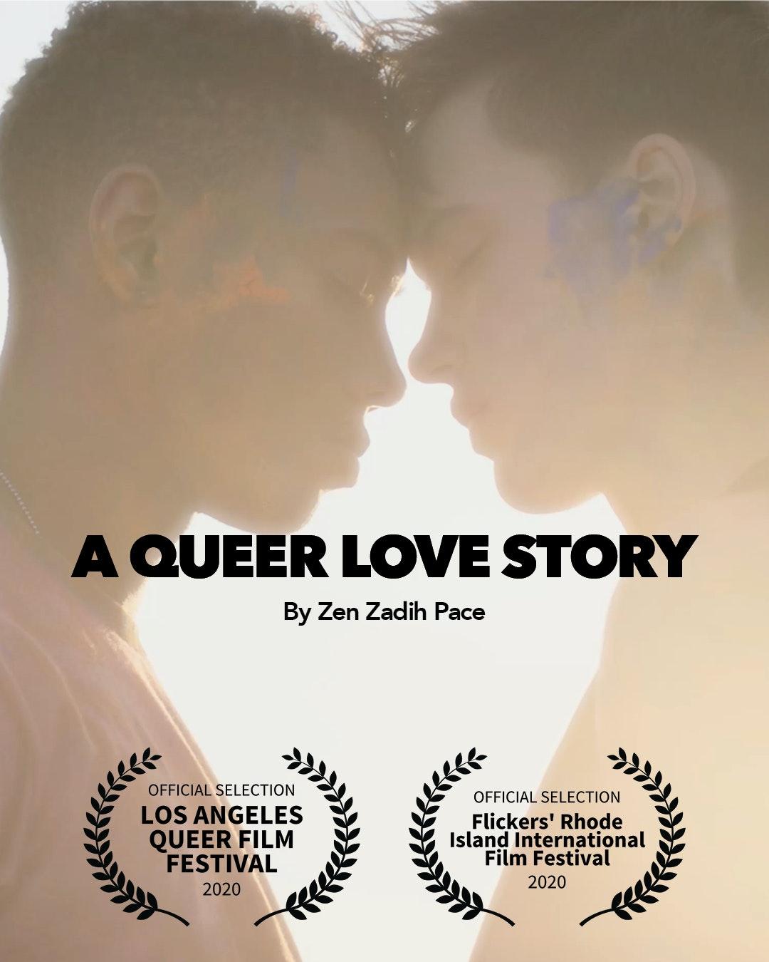 QueerFestivalLogo