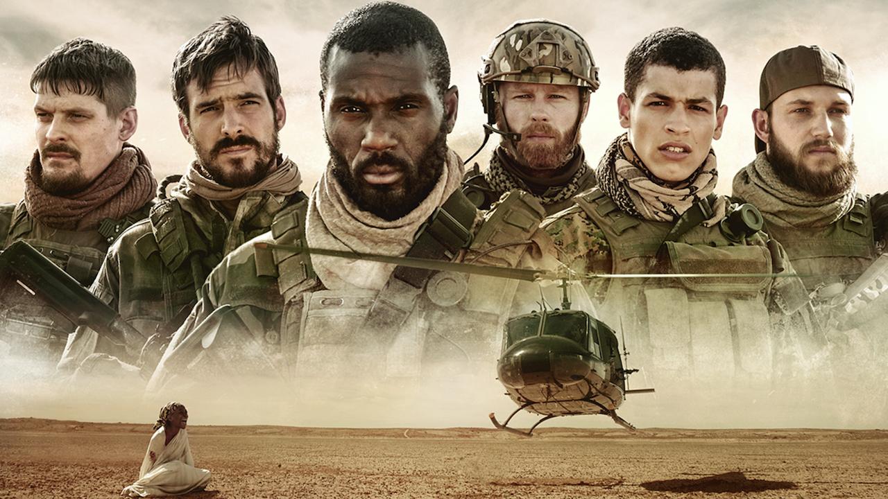 Commandos / Official Trailer