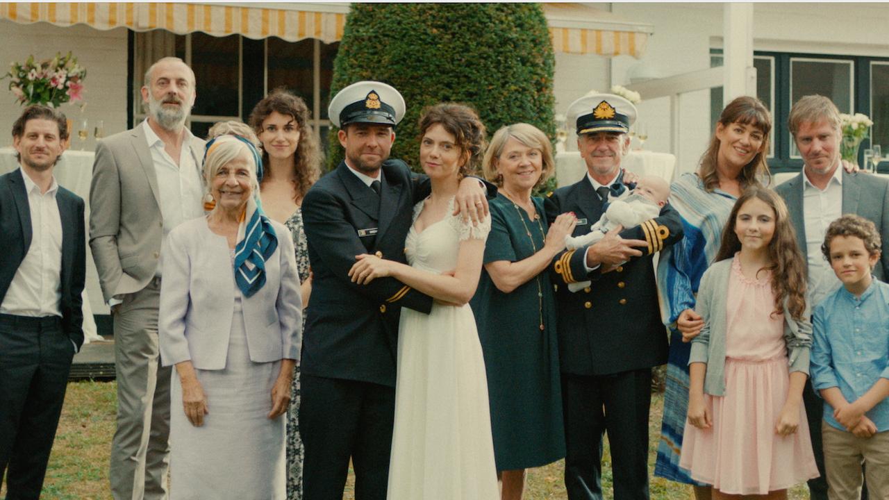 Beau Séjour 2 / national trailer