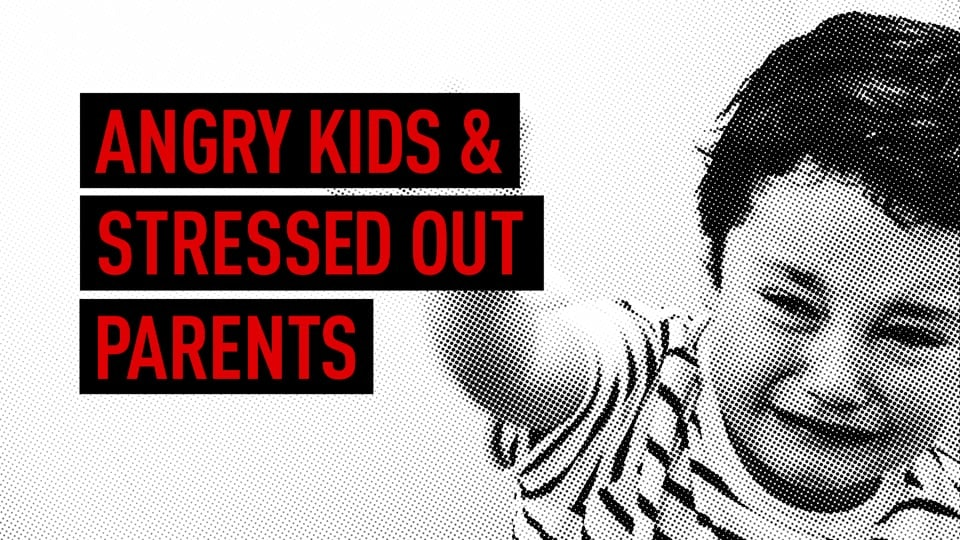 Documentary in-show graphics - Angry Kids & Stressed Out Parents, investigates the relationship between early childhood intervention and reduced mental illness and criminality, while saving governments millions. This documentary premiered on CBC's Doc Zone in March of 2014. We designed and produced the, opening title sequence, brain animations, statistical animations, newspaper headlines, lower 3rds, etc - the complete graphics package, in addition to their print publicity materials.   Client: Bountiful Films  To see more animation, please visit: https://vimeo.com/berettadesigns