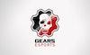 GEARS ESPORTS REBRAND - Redesign of Gears Esports logo/identity