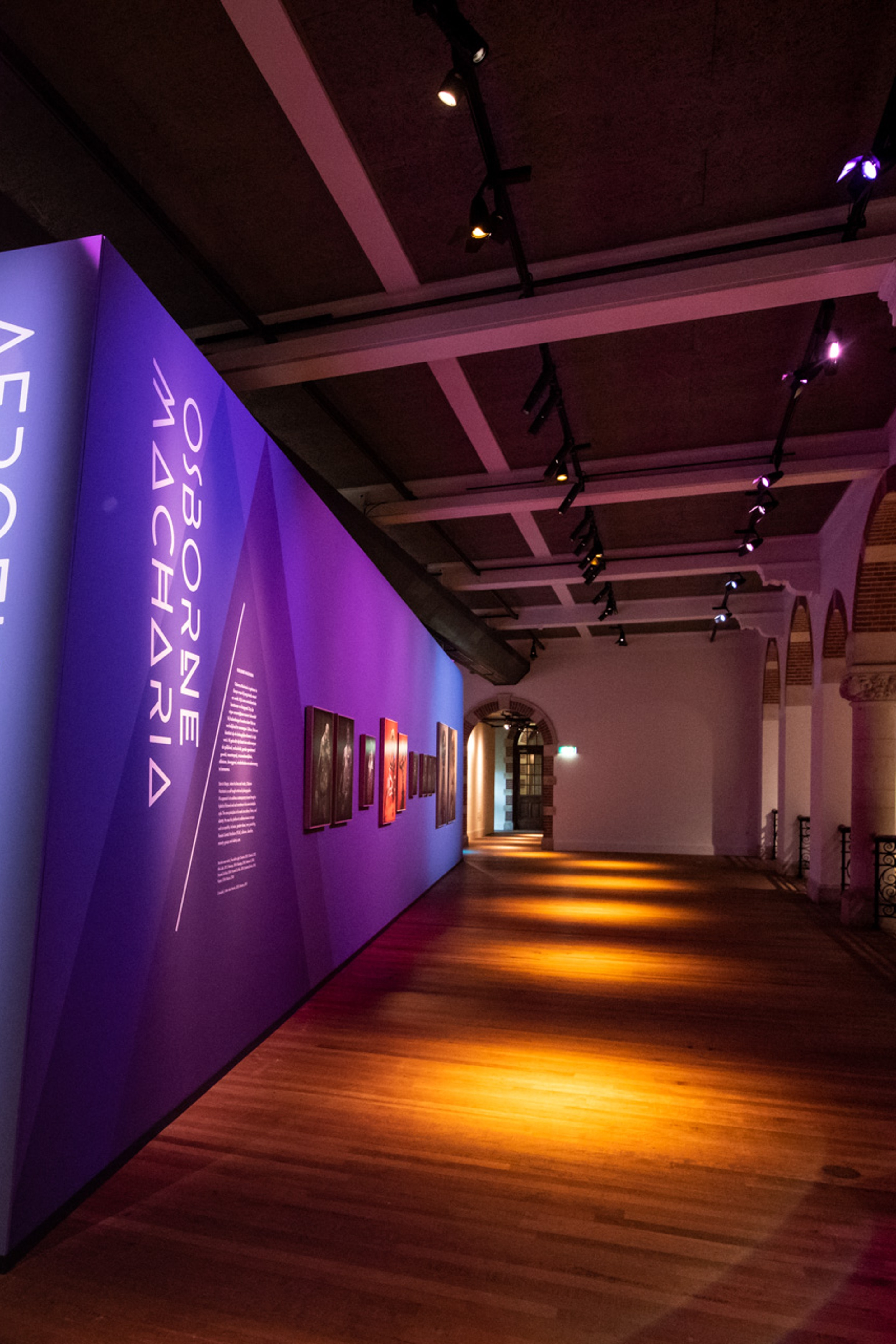 TROPEN MUSEUM: Afrofuturism Exhibition