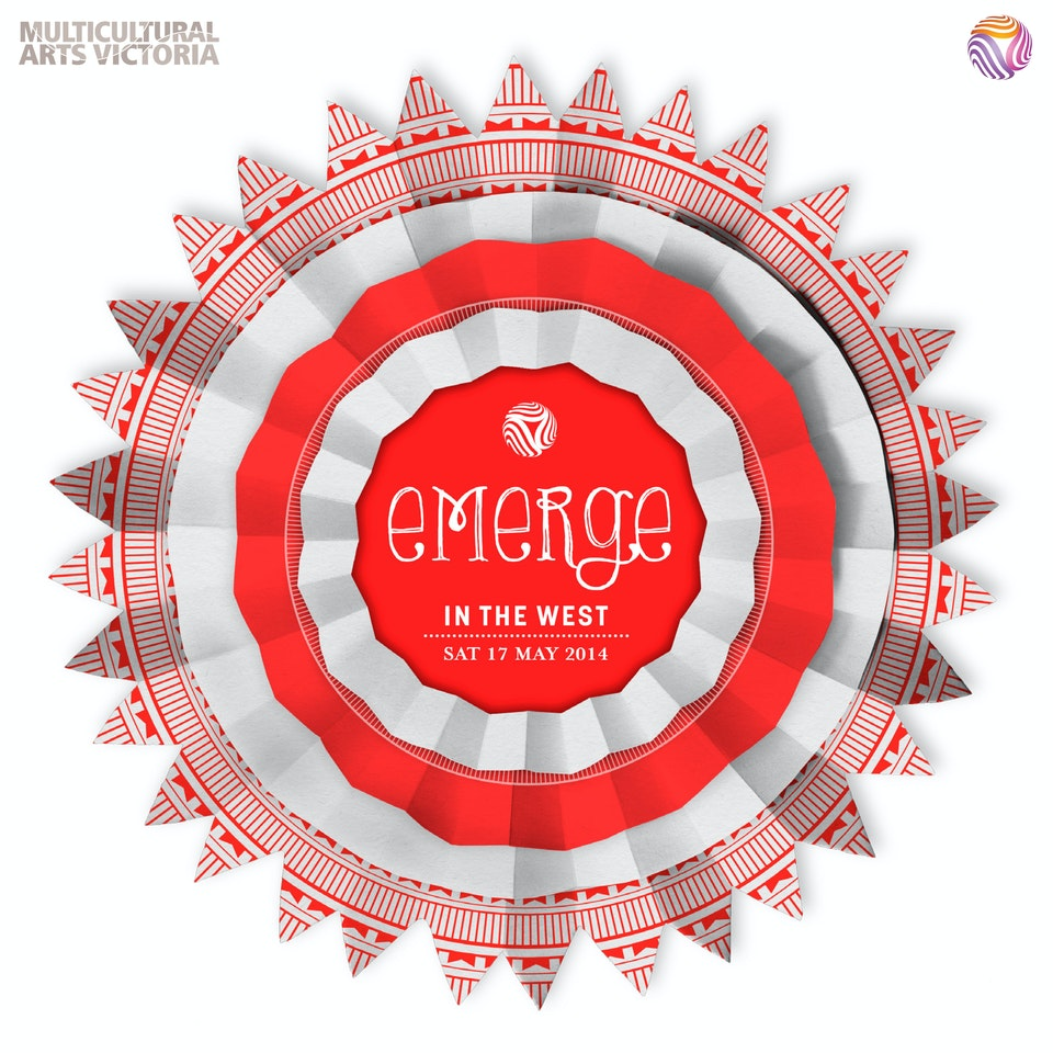Studio Ang - MULTICULTURAL ARTS VICTORIA: Emerge in the west Exhibition