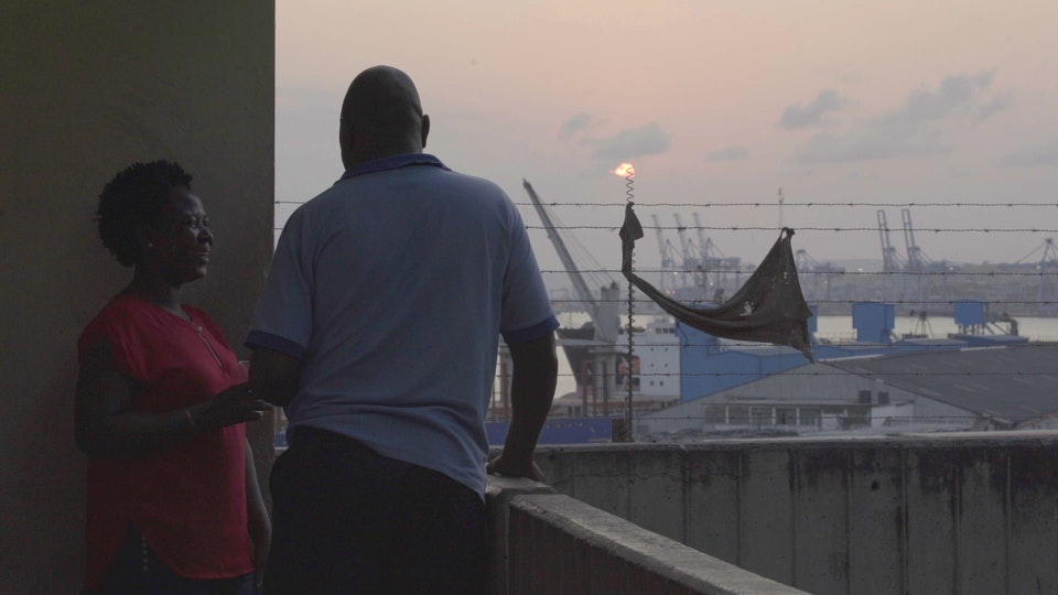Studio Ang - AGA KHAN FOUNDATION: Stories of Our Lives - Mary Makokha