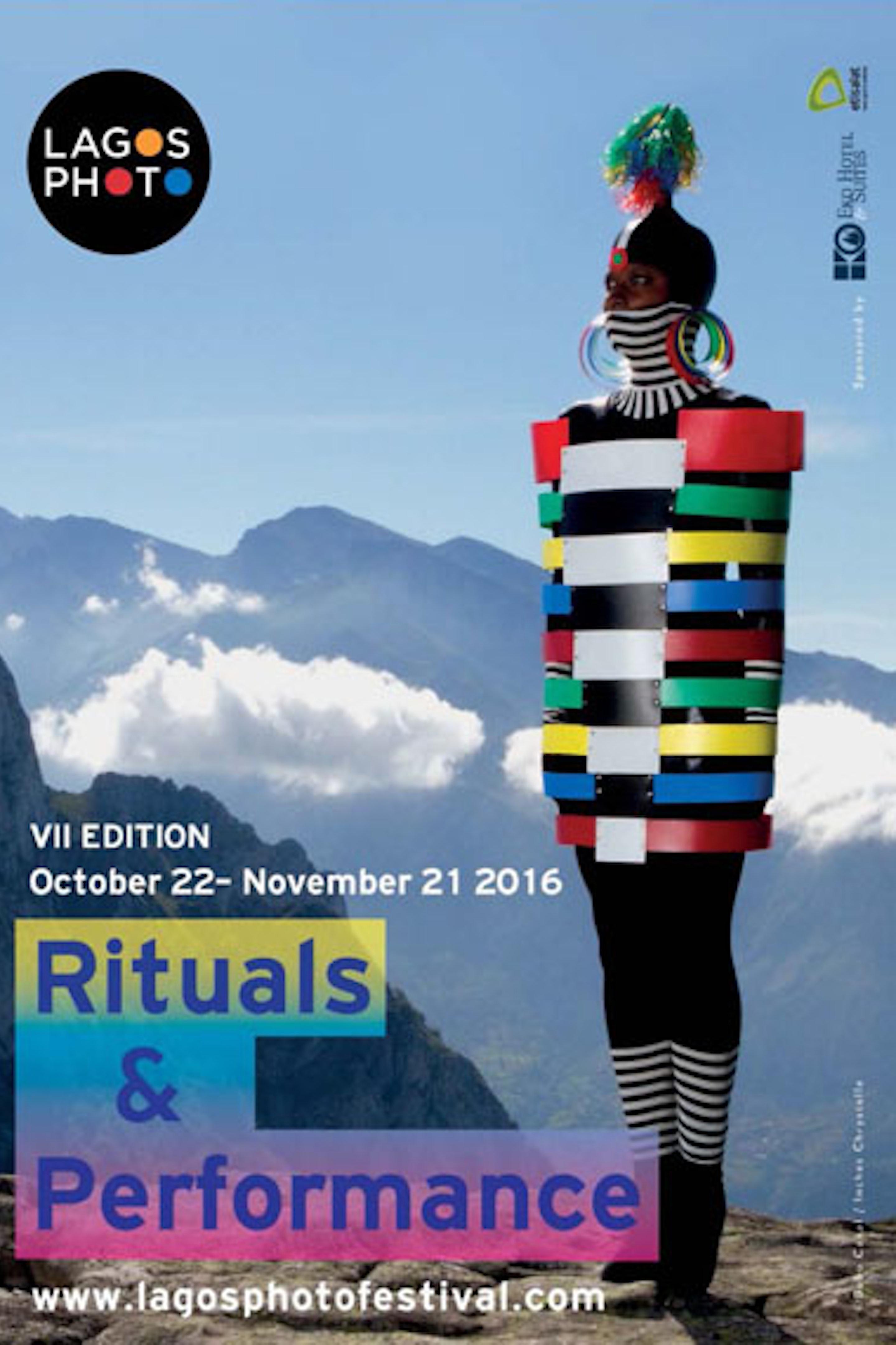 LAGOS PHOTO: Rituals & Performance Exhibition