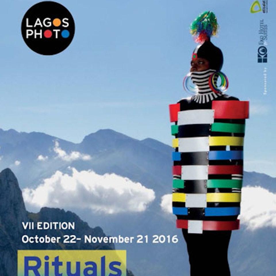 Studio Ang - LAGOS PHOTO: Rituals & Performance