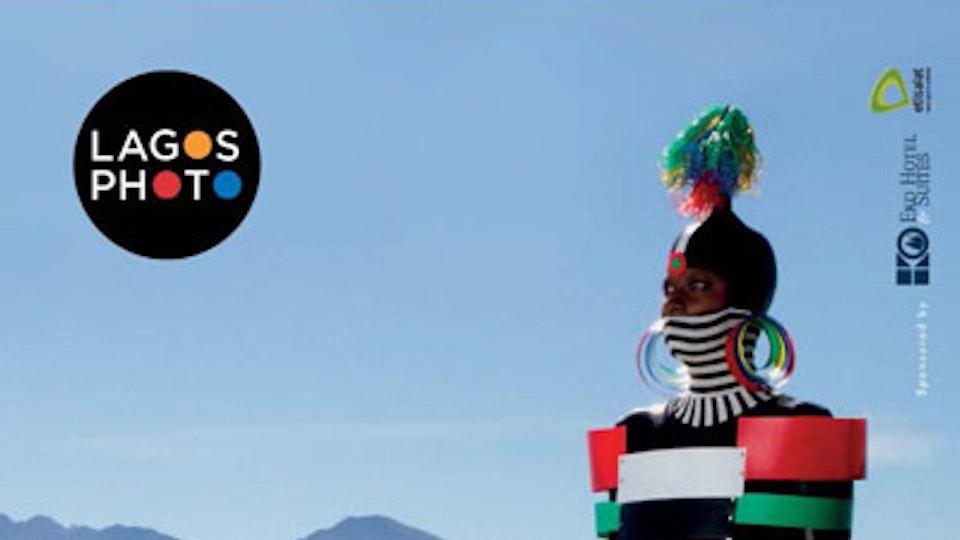 Studio Ang - LAGOS PHOTO: Rituals & Performance Exhibition
