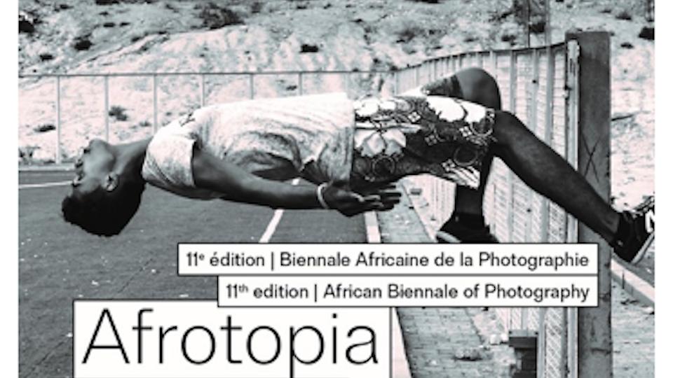 Studio Ang - RENCONTRES DE BAMAKO: Afrotopia Exhibition