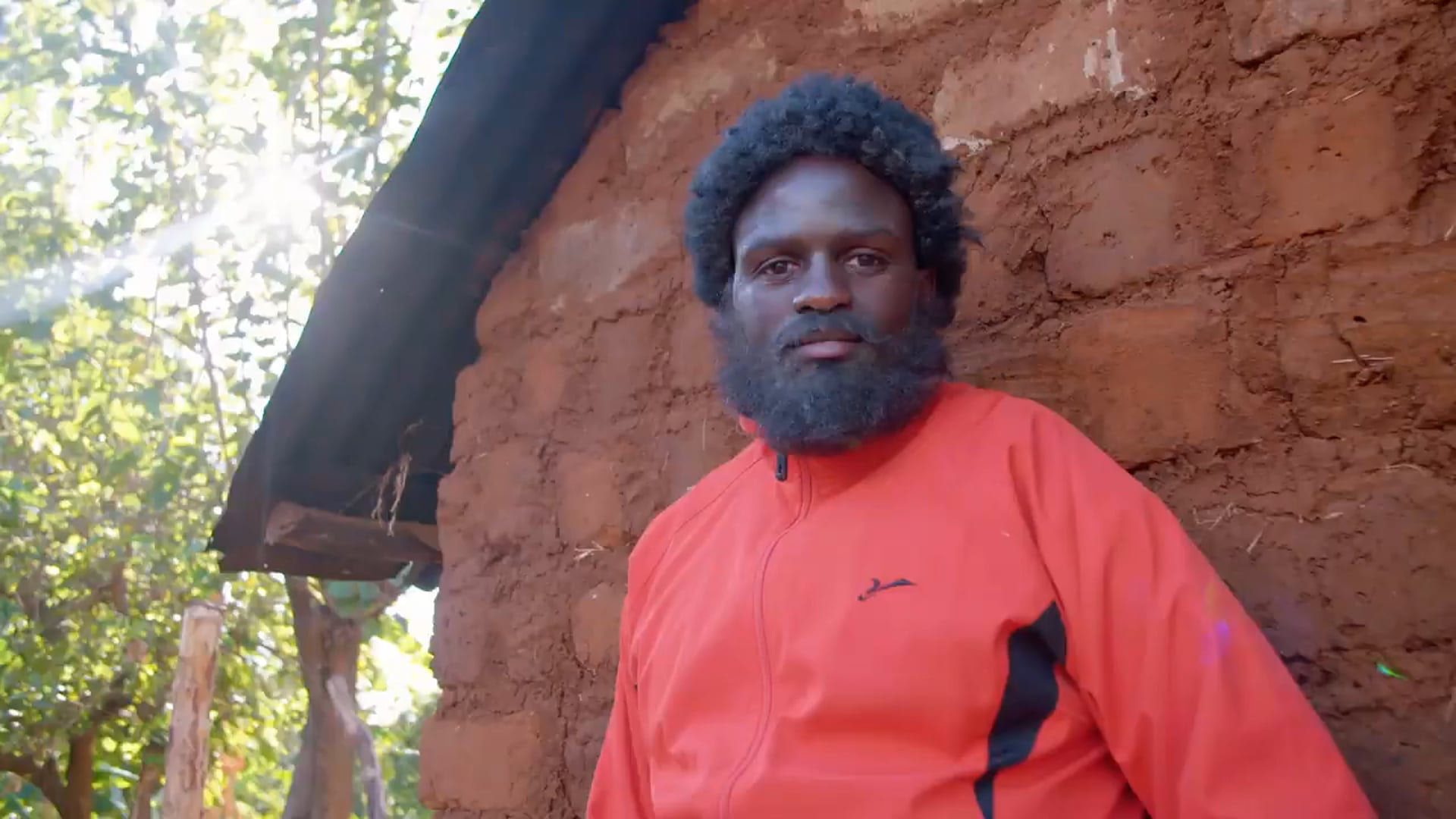 STATION 77: Mzee Mariga in Makuyu
