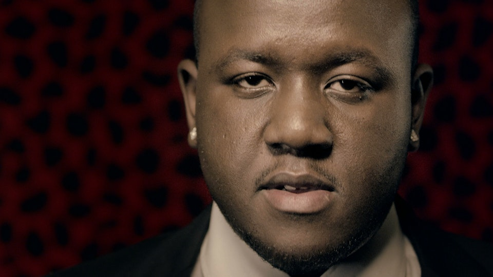 Studio Ang - GUINNESS: Made of Black -  Joe Mfalme