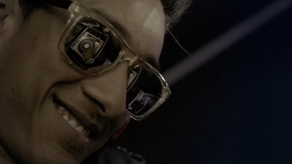 Studio Ang - GUINNESS: Made of Black - DJ Amar