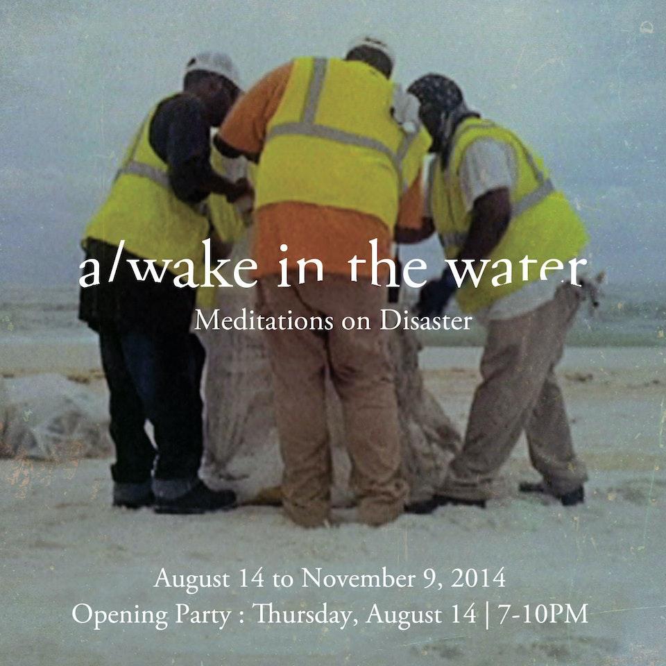 Studio Ang - MOCADA: A / wake In The Water