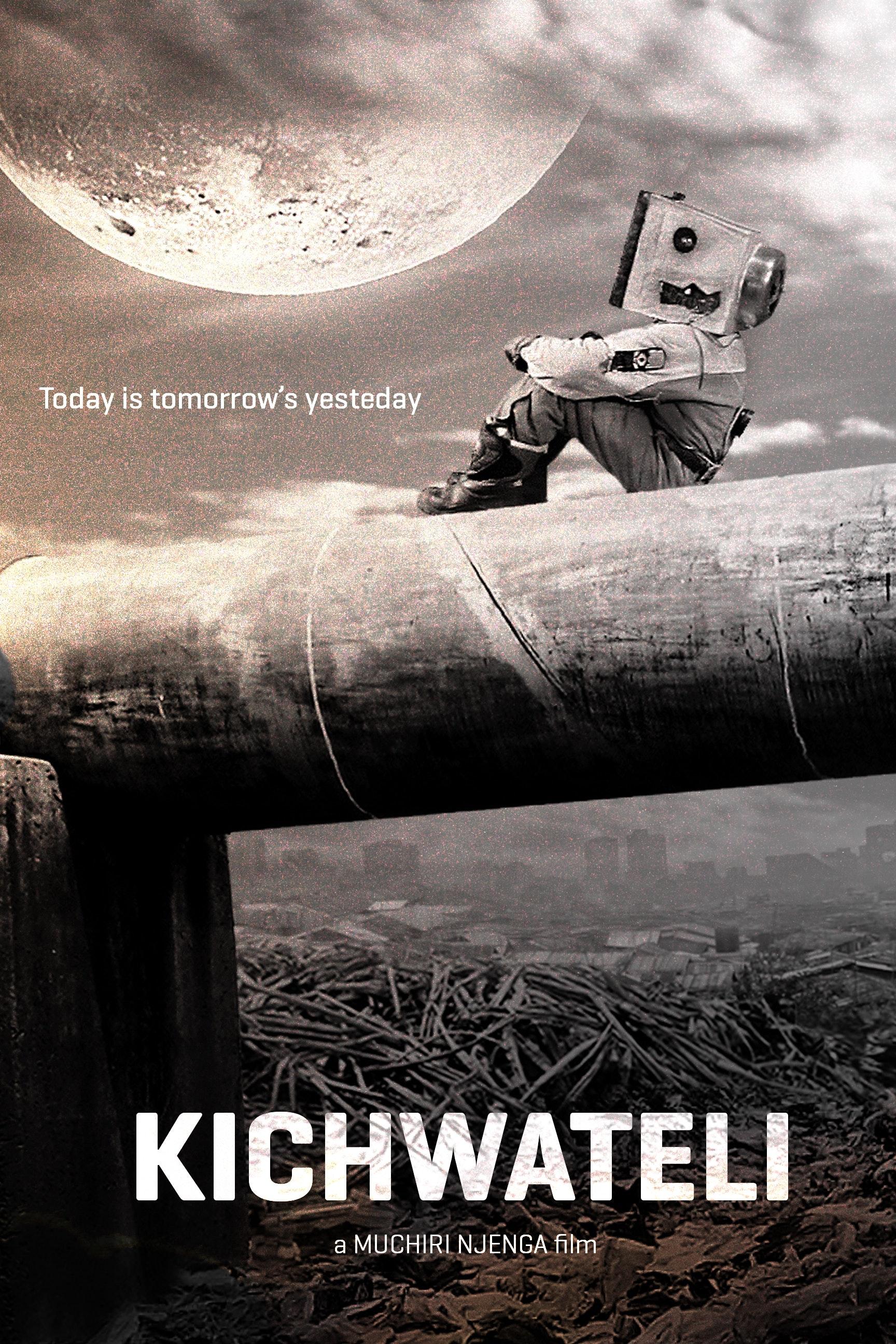 Studio Ang - Kichwateli film poster 2