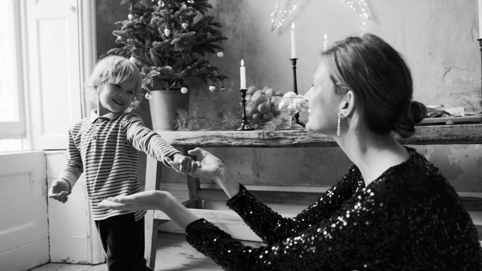 The White Company - Christmas (Directors Cut)