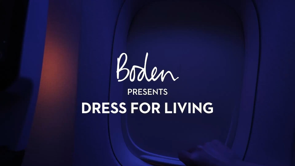 Boden - Dressed for Living