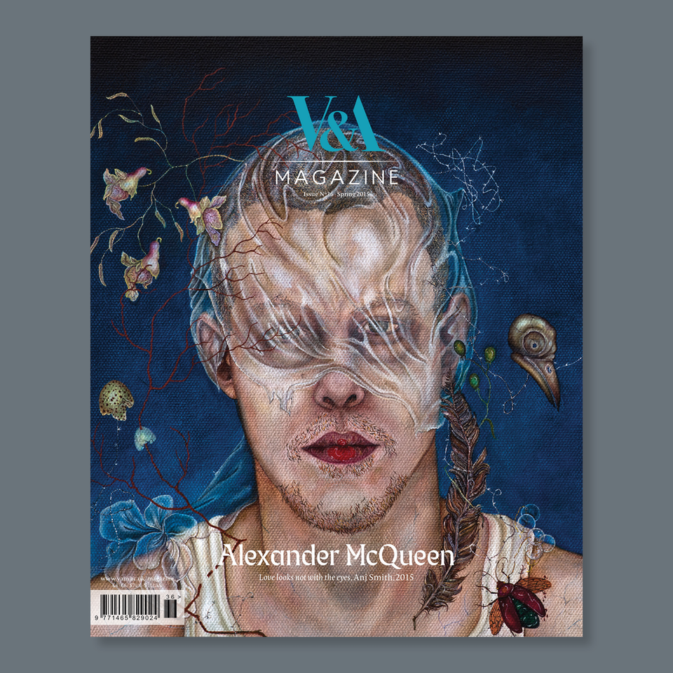 V&A Magazine 36
