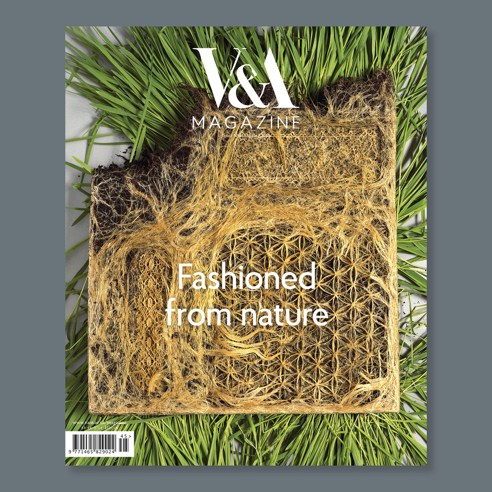 V&A Magazine 45