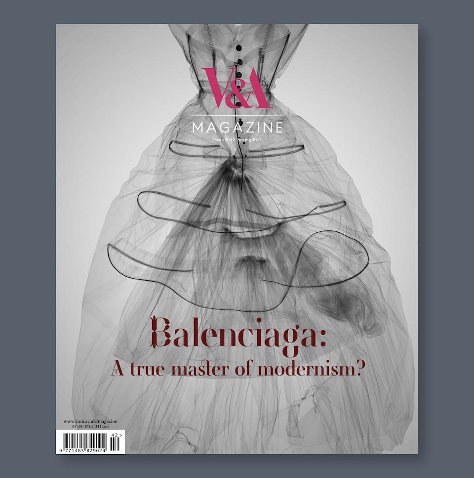 V&A Magazine 42