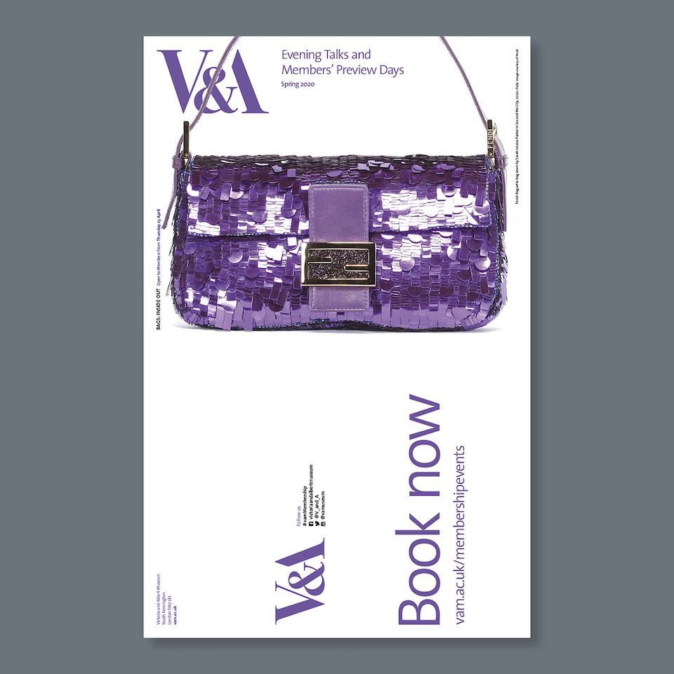 V&A Members' Newsletter