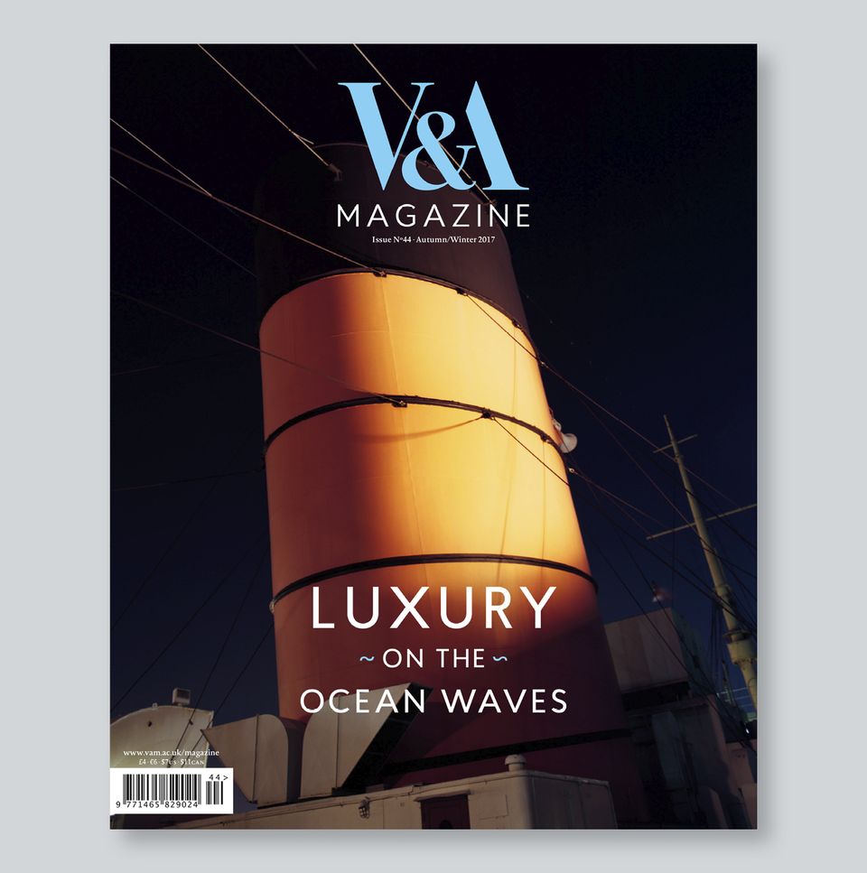 V&A Magazine 44