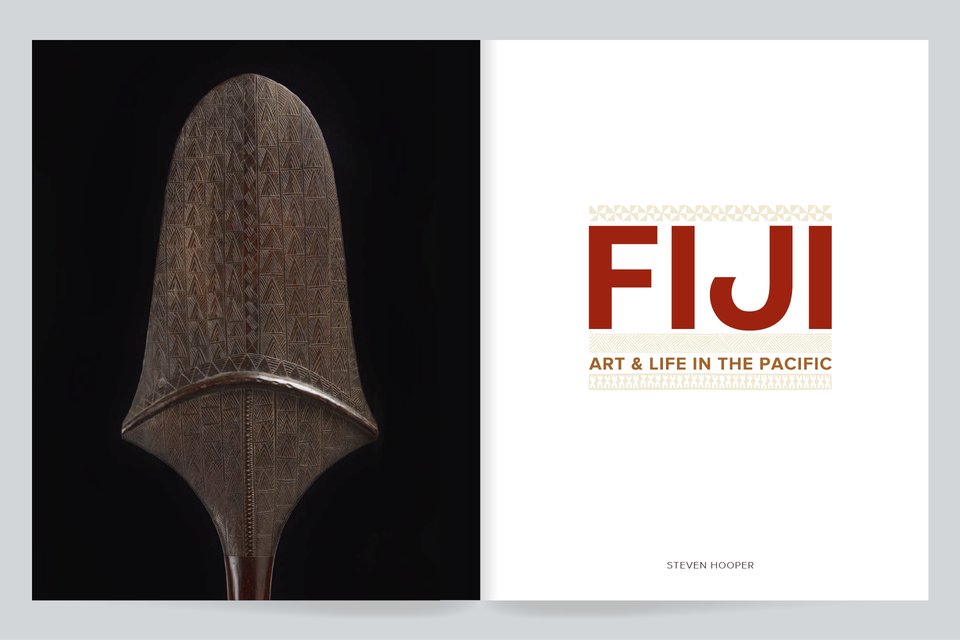 Fiji: Art and Life in the Pacific