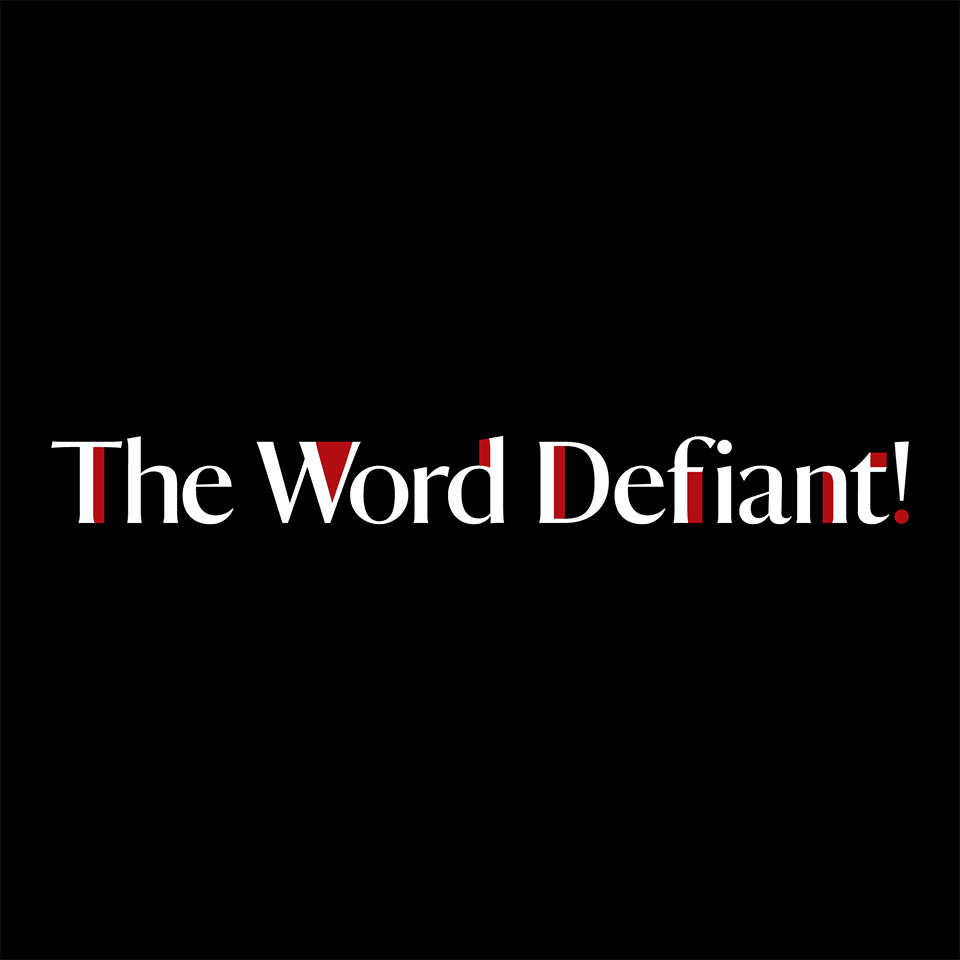 The Word Defiant
