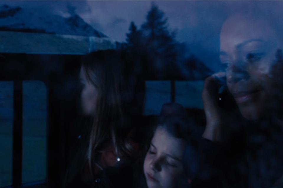 Our Kind of Traitor - Our Kind of Traitor Still Starring: Ewan McGregor, Naomie Harris, Stellan Skarsgård, Damian Lewis, Alicia von Rittberg, Velibor Topić