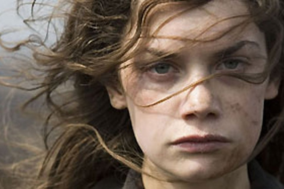Jane Eyre - Jane Eyre Still Cast Included Ruth Wilson, Toby Stephens, Cosima Littlewood, Georgie Henley, Tara Fitzgerald, Pam Ferris, Claudia Coulter, Christina Cole