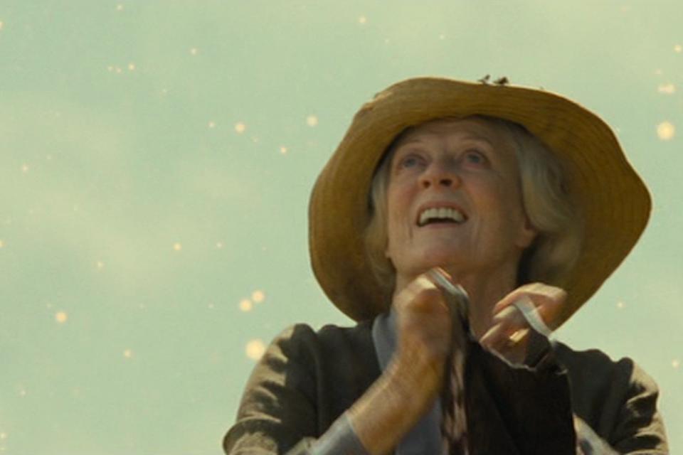 Nanny McPhee & The Big Bang - Nanny McPhee & The Big Bang Still Starring: Emma Thompson, Maggie Gyllenhaal, Maggie Smith, Ewan McGregor, Rhys Ifans, Ralph Fiennes and Asa Butterfield