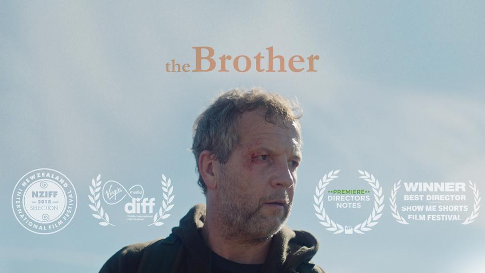 FuturePerfect.Film - The Brother - Short film