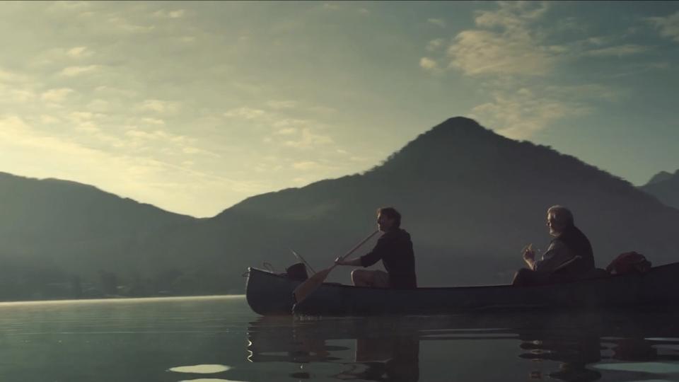 FuturePerfect.Film - Kaufland - Banana