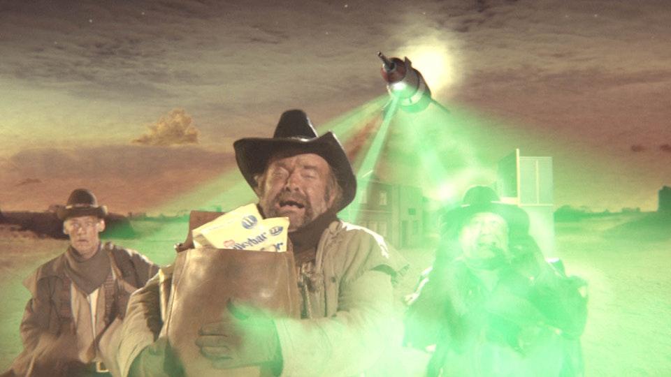 FuturePerfect.Film - Milkybar Kid - Storytime reboot