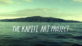 Kapiti art project - Branded content trailer