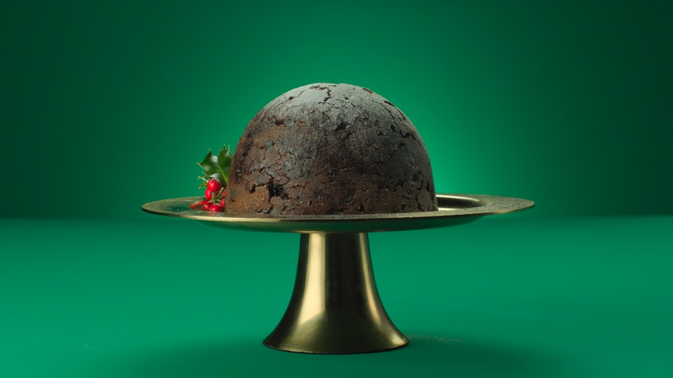 Azimuth Post Production - Lidl - Christmas