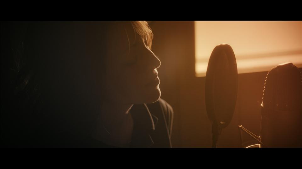 Azimuth Post Production - Yann Tiersen: Kerber - The Film