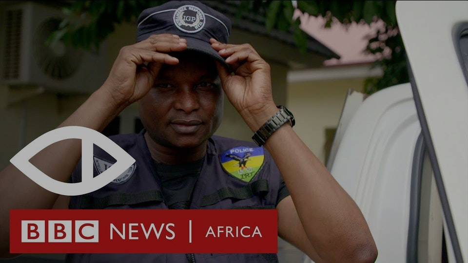 Azimuth Post Production - Inside Nigeria's Kidnap Crisis