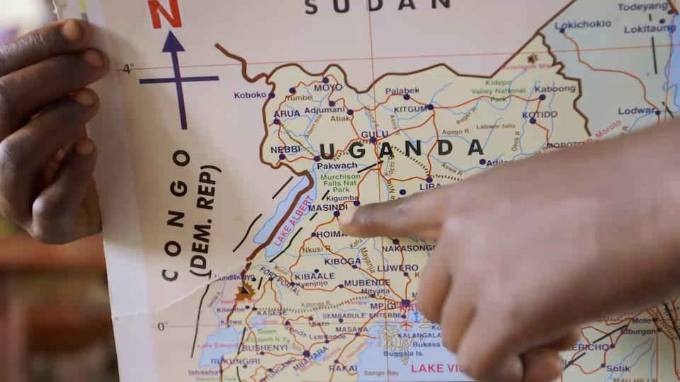 Build Africa: Problem Solving