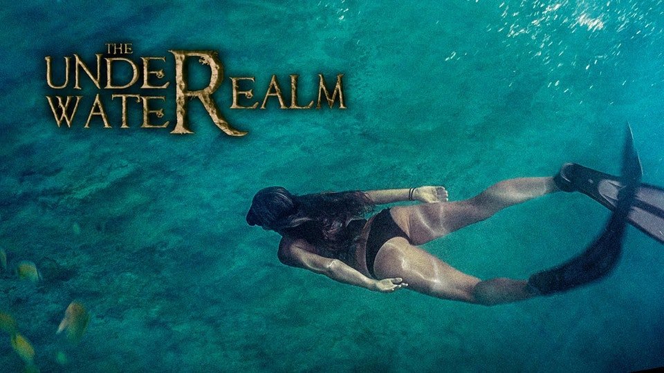 The Underwater Realm