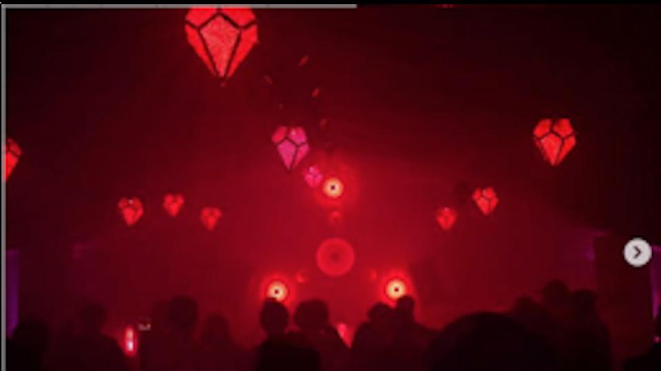 Field Manouvers - Laika Stage